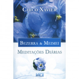 Meditações Diárias [Bezerra e Meimei]