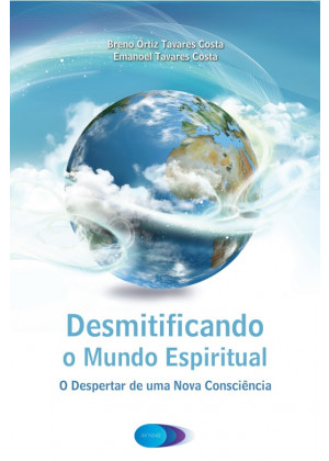E-Book - Desmitificando o Mundo Espiritual