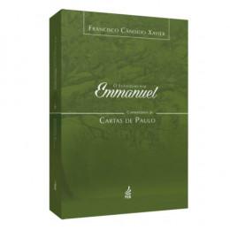 Evangelho por Emmanuel, O - Comentários às Cartas de Paulo