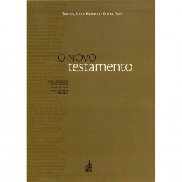 Novo Testamento. O